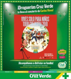 Droguerías Cruz Verde en My Deals Today Santa Marta